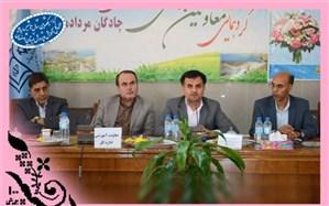 مدیرکل آموزش و پرورش اصفهان : اجرای مطلوب فرآیندپروژه مهر شروع باشکوه سال تحصیلی را رقم می زند