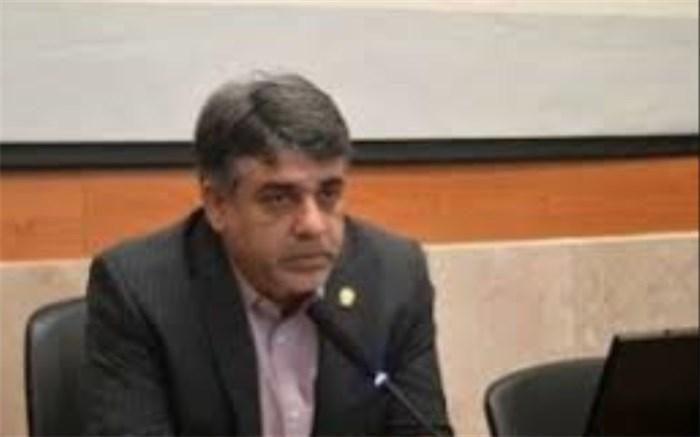 رئیس روابط عمومی جهاد دانشگاهی