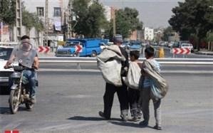 تهدید هویت کودکان کار با انتشار تصاویرشان