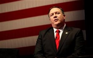 واکنش پمپئو به پایان معاهده تجارت تسلیحاتی ایران