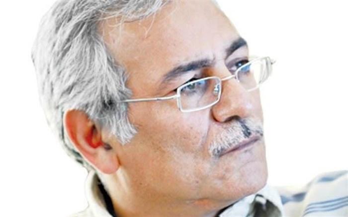 محمود صدری