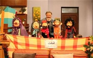 سریال عروسکی با حضور مهدی فقیه در سیمای فارس تماشایی می شود