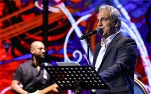 آغاز «شب نشینی» مهران مدیری از هفته آینده در شبکه خانگی