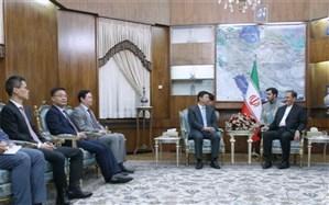 گلایه  جهانگیری از چین در زمینه خرید نفت ایران