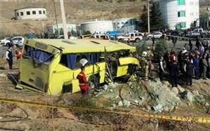 وکیل دادگستری:دستگاه قضا مقتدرانه با عاملان حادثه اتوبوس دانشگاه علوم و تحقیقات برخورد کند