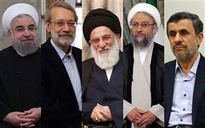 روزگار سپریشده بر عالیرتبهترین داوران جمهوری اسلامی
