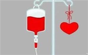 پایگاه انتقال خون استان فارس در سطحی بالاتر از استاندار های جهانی قرار دارد
