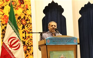 لزوم مشارکت و هم افزایی همه دستگاه ها در جهت توسعه و ترویج فرهنگ قرآن، عترت و نماز