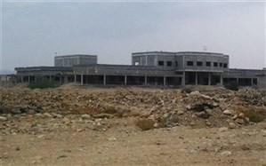 فرماندار ملارد خبر داد: پیشرفت بیش از هفتاد درصدی ساختمان بیمارستان در ملارد