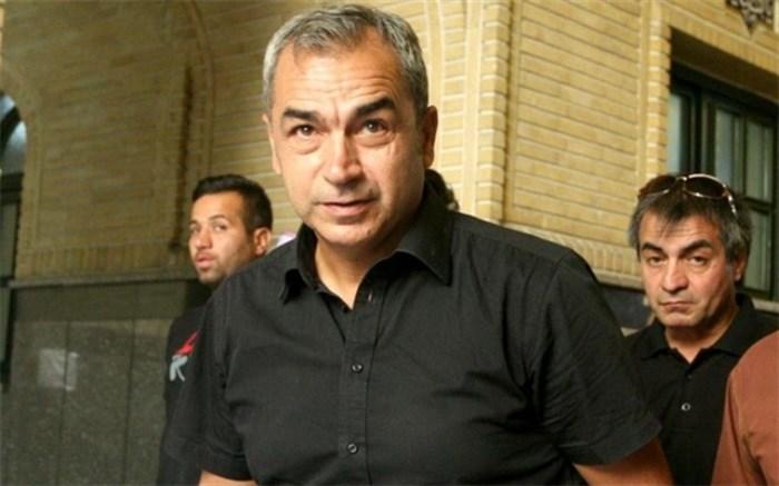 محمود کلهر: تأخیر در آغاز لیگ برتر به نفع پرسپولیس شد
