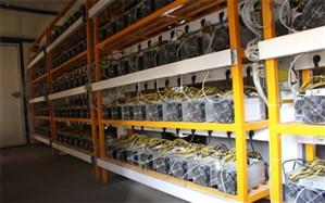 640 دستگاه تولید ارز دیجیتال قاچاق درشهرستان نظرآباد کشف شد