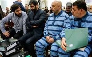 نماینده دادستان تهران:  هادی رضوی به زندان منتقل شد