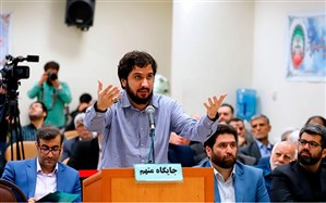 هادی رضوی به ٢٠ سال حبس محکوم شد