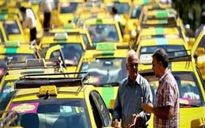 فعالیت تاکسیهای اینترنتی مورد نظارت شهرداری قرار میگیرد