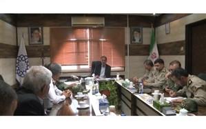 امضا تفاهم نامه شهرداری اردبیل و ارتش برای نامگذاری یکی از میادین
