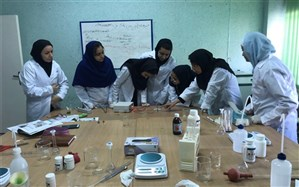 برگزاری کارگاه های آموزشی دانش آموزی  در چهاردانگه