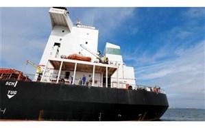 10 خدمه یک کشتی ایرانی در آستراخان روسیه بستری شدند