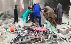 انفجار در کویته پاکستان؛ ۱۴ نفر کشته و زخمی شدند
