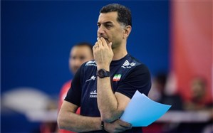 بهروز عطایی: والیبال ایران باید به المپیک 2020 برود و خواهد رفت