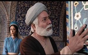 اولین کولاژ سینمایی ایران با تصاویر «شیخ بهایی» و «روشن تر از خاموشی» ساخته شد