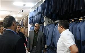آغاز فرآیند توزیع لباس فرم دانش آموزی خراسان رضوی