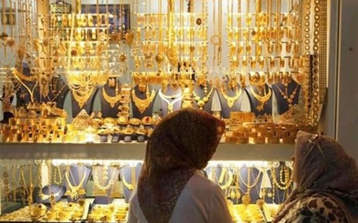 سمت و سوی بازار طلا ناشی از نرخ ارز افزایشی است