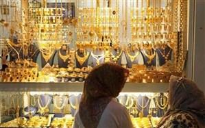 افزایش نرخ اونس در بازار جهانی ترمز کاهش قیمت طلا در ایران را کشید