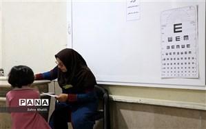سنجش بیش از 2500 دانش آموز بدو ورود به دبستان و پیش دبستانی در شهرستان کازرون
