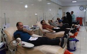 مدیر کل سازمان انتقال خون قم: کاهش اهداء خون نگران کننده است