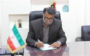 مدیر کل آموزش و پرورش سیستان و بلوچستان پیام تبریک صادر کرد