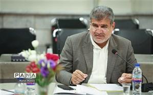 مدیرکل آموزش و پرورش تهران: ۱۰ هزار نفر کمبود نیرو داریم