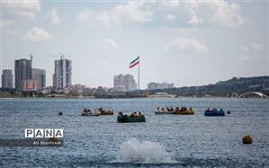 آغاز فرآیند آبگیری دریاچه شهدای خلیج فارس طی روزهای آینده