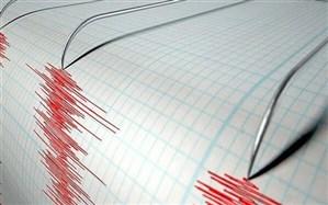 وقوع زلزله ۳.۷ ریشتری در خلیجفارس