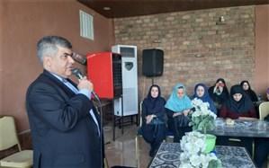 فرماندار اسلامشهر: پیروی از الگوهای رفتاری حضرت فاطمه زهرا(س) می تواند خانوادههای ما را در برابر شبیخون فرهنگی و  آسیبهای اجتماعی مصون سازد