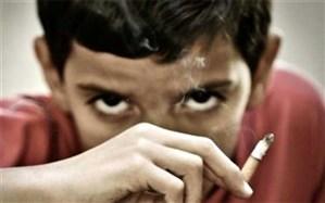سن سیگارکشیدن در ایران به خردسالی رسید