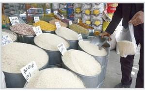 دلالانی که به جای خود برنج، قیمتش را قد دادند