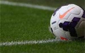 هفته ششم لیگ برتر فوتبال آذربایجان غربی برگزار شد