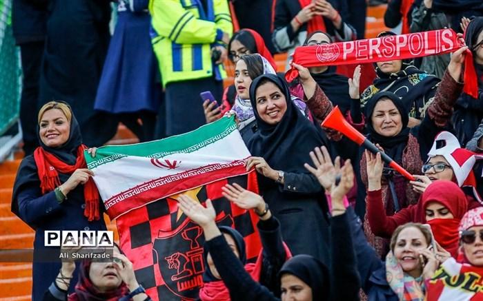 دیدار فینال لیگ قهرمانان باشگاههای آسیا
