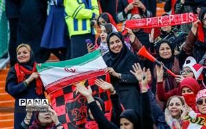 اولتیماتوم فیفا به فدراسیون فوتبال ایران درباره حضور زنان در ورزشگاه: 9 شهریور آخرین فرصت است