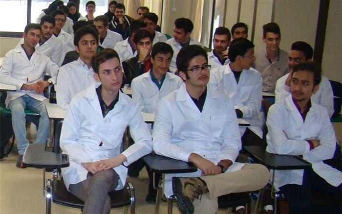 سهمیه 60 درصدی دانشجویان پزشکی