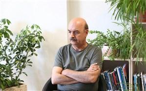 ایرج طهماسب: آینده سینما در فضای مجازی رقم میخورد
