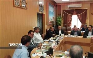 فرماندار تهران: همراهی آموزش و پرورش در انتخابات به عنوان امانتداران مردم باعث اعتماد بیشتربه صندوق رای می شود