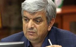 ۳ میلیون تهرانی در معرض فرونشست و فروریزش زمین