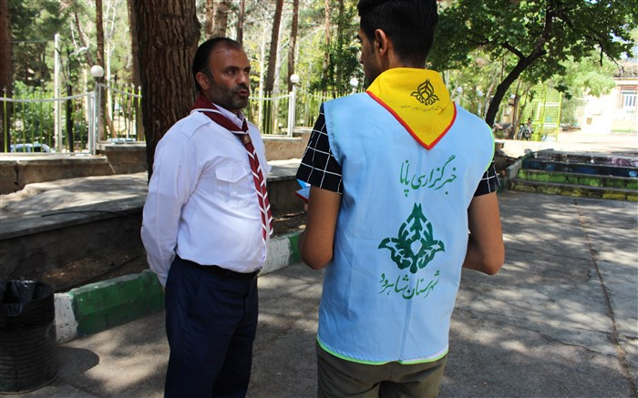 اردوهای تشکیلاتی، فرصتی مناسب برای کسب مهارت های اجتماعی است
