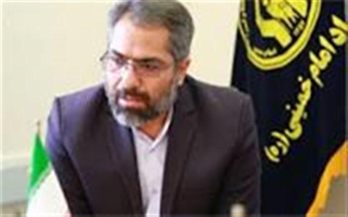 مدیر کل کمیته امداد زنجان