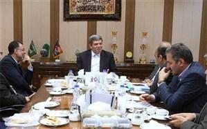 حسینی خبر داد: تشکیل کارگروه ویژه ساخت مراکز اقامتی و هتل برای فرهنگیان در حریم رضوی