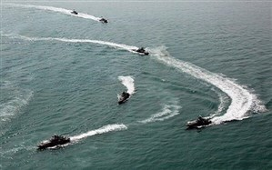 ادعای والاستریت ژورنال درباره توقیف چهار کشتی ایرانی توسط آمریکا