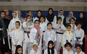 انتخاب شدن ورزشکاران رزمی کار شهرری برای مسابقات لیگ دفاع شخصی استان تهران