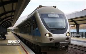 اجرایی شدن قطار حومهای شهرستانهای غرب تهران  در انتظار تامین اعتبار