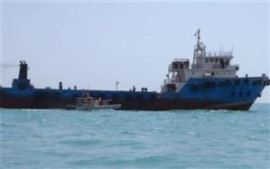 تکذیب حریق نفتکش ایرانی در دریای سرخ